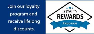 SoDiscreet Loyalty Program